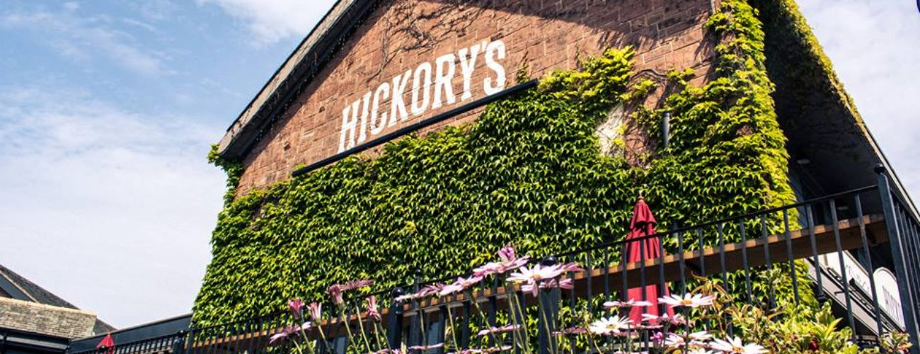 Hickory's Smokehouse West Kirby