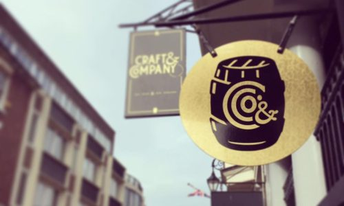 Craft and Company