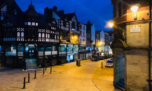 Chester & Cheshire