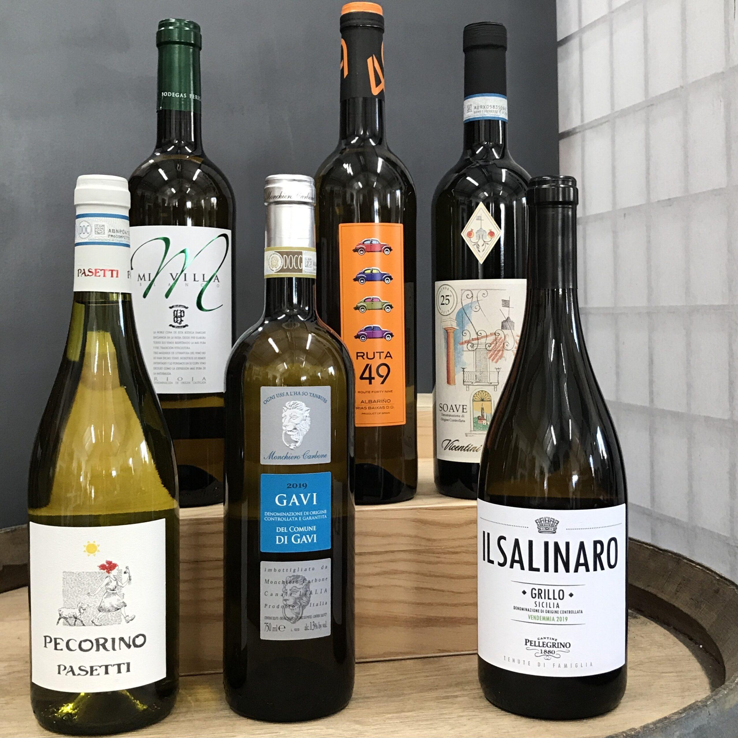 White Fox Wines
