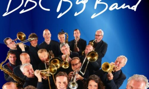 Storyhouse – BBC Big Band: The Music of James Bond … and Beyond!