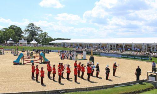 The Dodson and Horrell Bolesworth International – Sunday 11th July