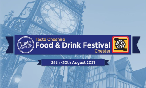 Chester Food, Drink and Lifestyle Festival