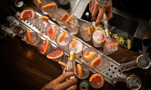 Gin Journey Chester – Sold out