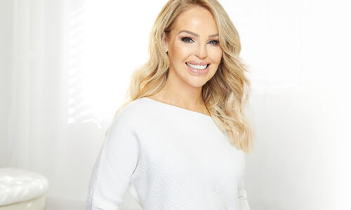Storyhouse – Katie Piper – From Surviving to Thriving