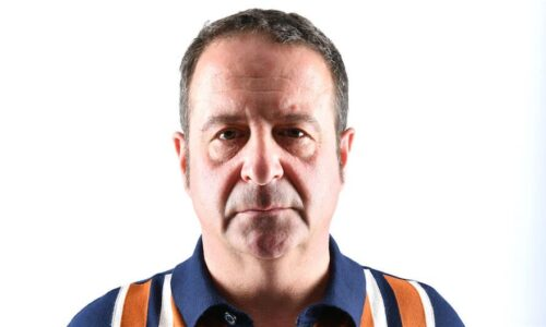 Storyhouse – Mark Thomas – 50 Things About Us