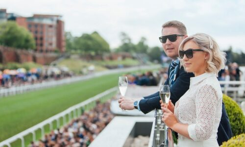 Chester Races – Ladies and Gents Evening