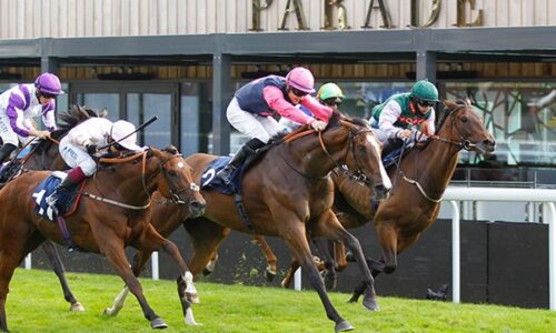 Chester Races – Cheshire Day
