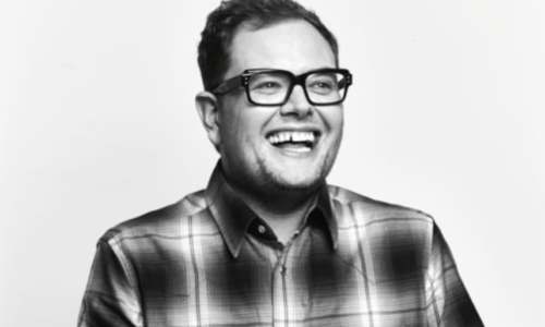 Storyhouse – Alan Carr: Work In Progress (sold out)