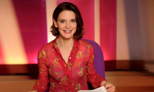Storyhouse – Susie Dent – The Secret Life of Words