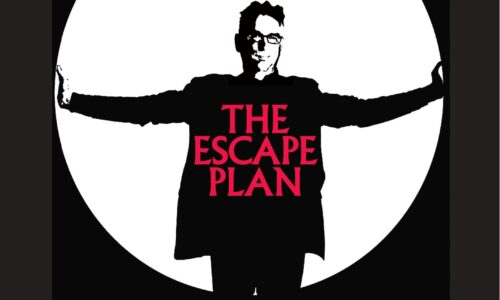 Storyhouse – Henry Normal – The Escape Plan