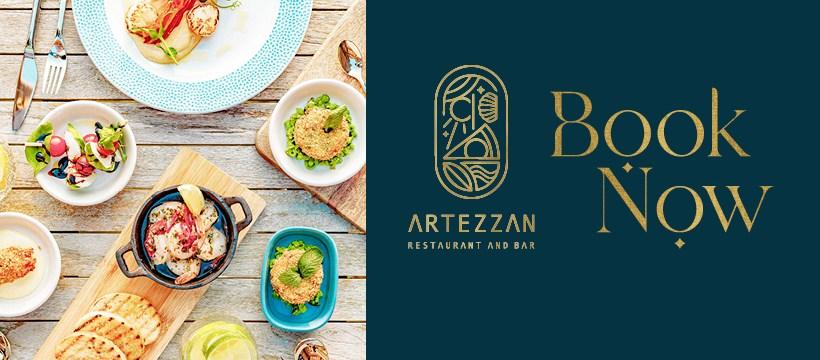 Artezzan Mediterranean Restaurant & Bar