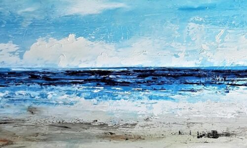 Watergate Gallery – Create Your Own Seascape
