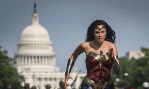 Moonlight Flicks – Wonder Woman 1984