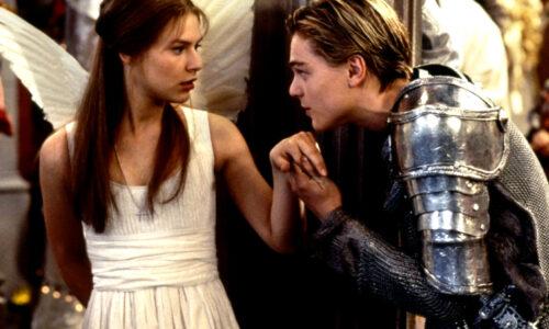 Moonlight Flicks – Romeo and Juliet