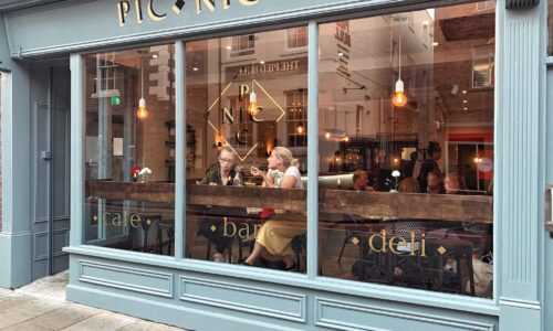 WLGT Dining Reviews – Picnic Bar and Restaurant, Chester
