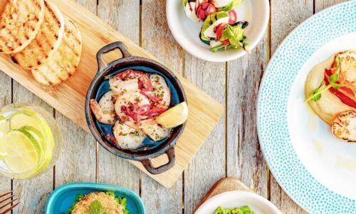 Artezzan – A New Mediterranean Restaurant and Bar Comes to Chester