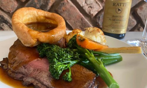 The WLGT Guide to the Best Sunday Roasts in Chester & beyond …
