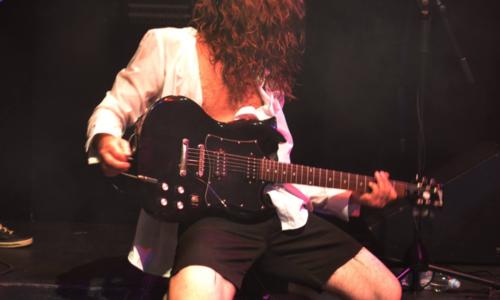 Thunderstruck – An AC/DC Tribute!