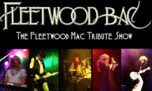 Fleetwood Bac – A Fleetwood Mac Tribute