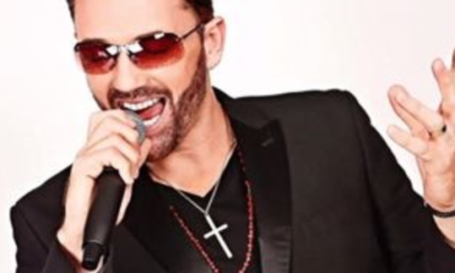 Faith – A Tribute To George Michael