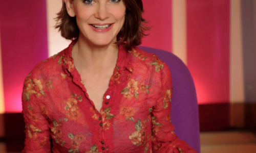 Susie Dent – The Secret Lives of Words. Chester