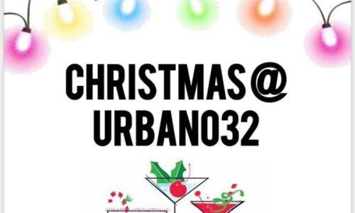 Christmas Parties at Urbano32