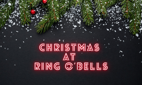 Christmas Day at The Ring O'Bells