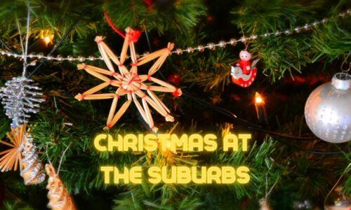 Festive Banger at The Suburbs