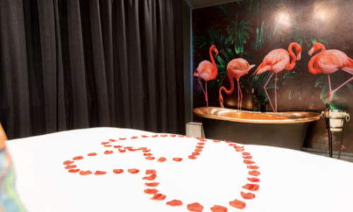 Platinum Romance Package at The Hotel Chester