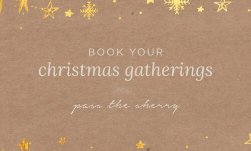 Christmas Parties at The Chester Fields