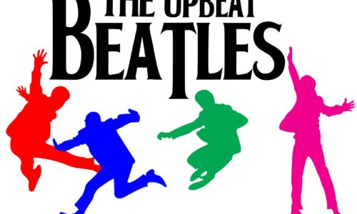 The UpBeat Beatles are live at Alexanders Live!
