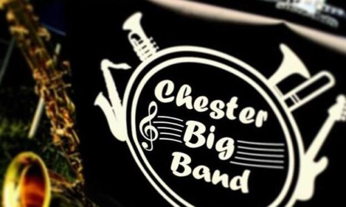 Chesters Big Band at The Carriage Shed