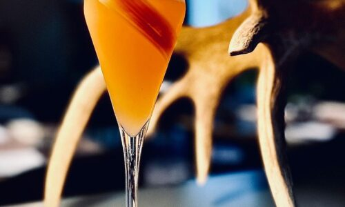 The Forge Launches New Cocktail Menu with rare and regional ingredients