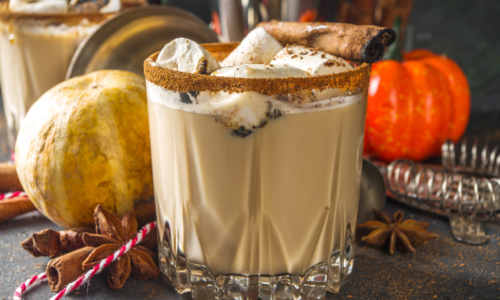 Seasonal Drinks – Hidden Autumn flavours, and how we should be drinking them!